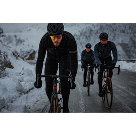 Biehler Deep Winter Jacket Men, black